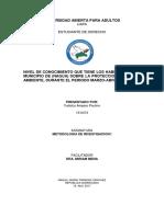 Trabajo Final - Metodologia de Investigacion I - Yudelca Amparo Paulino.docx