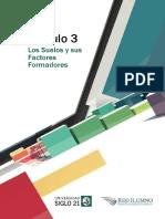 M3 - L4 - Factores Formadores Del Suelo