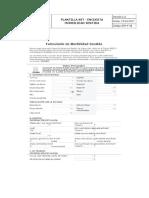 Gth-f-58 Plantilla Sst- Encuesta de Morbilidad Sentida
