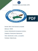 Gastronomia Internacional (Tarea 3).docx