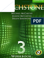 Touchstone 3-Work Book