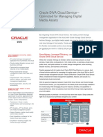 Oracle Diva Cloud Ds 2720814