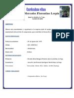 Curriculum YESENIA11111