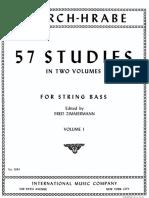 Storch Hrabe - 57 Studies.pdf