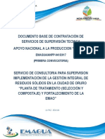 Dbc Supervision - Girs_oruro