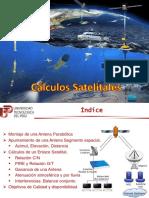 Curso SMS  9 - Cálculos Satelitales
