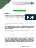 Derecho Tributario UES21 Lecturas 1 y 2 2017