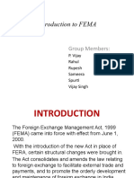 Introduction to FEMA - BL