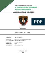 Monografia Doctrina Policial2.docx