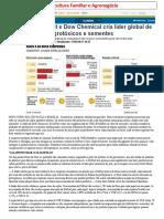 Texto Sobre Agricultura Familiar e Agronegócio.2017