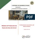 Modulo de Produccion de Huevo-ForMAC