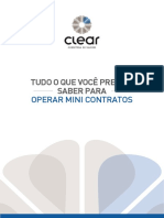 Iniciantes 00 eBook Clear Mini Crontratos