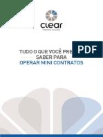 Iniciantes 00 eBook Clear Mini Crontratos