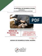 6.- Produccion de Carne de Cerdo