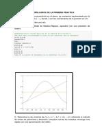 Ejercicios Desarrollados en matlab -metodos numericos