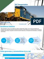 CSX Transportation presentación