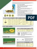 Elecmit Cable Marker p.12-14