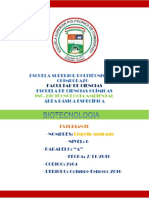 Glosario de Biotecnologia