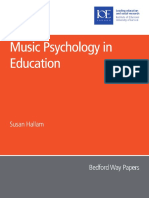 Music.psychology.in.Education.bedford.way.Papers.book.25