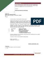 New Surat Keluar 2013-2014. Update
