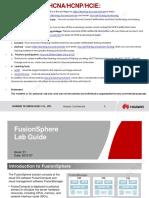 HCNA-Cloud V2.0 Lab Guide