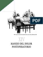 14 MANEJO DEL DOLOR POSTOPERATORIO.pdf