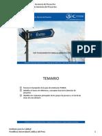 FGP Presentación de Sesión - Arequipa pucp