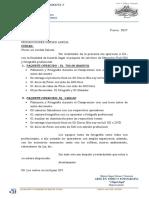 Carta de Presenetacion de Cotizacion