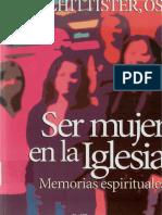 CHITTISTER, Joan D. (2006), Ser mujer en la Iglesia, memorias espirituales. Santander, Editorial Sal Terrae.pdf