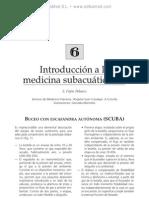 Introduccio¦ün a la medicina subacua¦ütica (II)