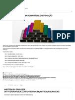 A Pirâmide Da Engenharia de Controle e Automação
