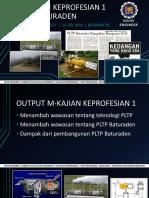 Kajian PLTP Baturaden