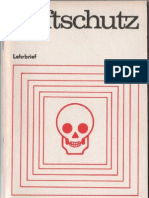 Giftschutz - Lehrbrief