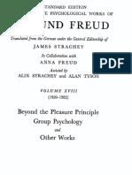 Telepathy Dreams Freud