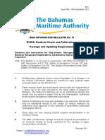 Bahamas 51 Bulltn Rev1 Sept 10 ECDIS