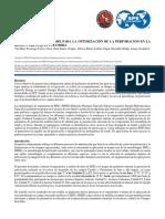 Paper SPE-IADC Implementación Del MSE Para La Optimización de La Perforación en La Región Orinoquía Colombia_modificado_Alexander Illidge
