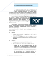 NEDA ICC Project Evaluation Procedures and Guidelines as of 24 June 2004