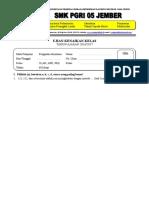Soal Pengantar Akuntansi Jadi - Kunci Jawaban