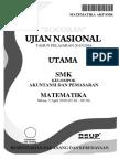 Bocoran Soal UN Matematika SMK AKP 2016 [pak-anang.blogspot.com].pdf