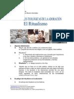 Ritualismo 2013