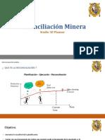 Reconciliación Minera