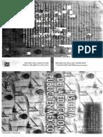 historia de la eduacion en méxico solana.pdf