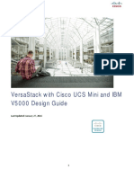 Versastack n5k Mini Design