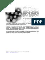 Articulos de Difushion
