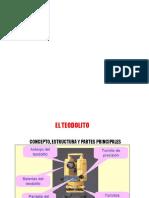 226544777 Levantamiento Topografico Con Teodolito PDF
