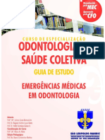 Emergencias Medicas