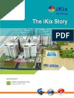 IKix Story
