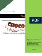Plan de Negocio Chocochia