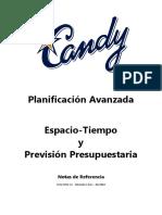 3 - CCS Candy - Planificación Avanzada