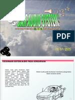 Car Audio System 1